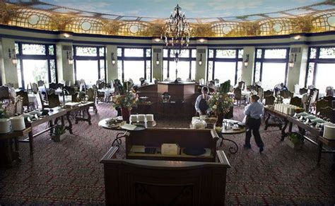hershey circular dining room the hotel hershey s circular dining room to for renovations new style new food