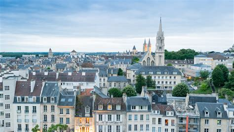 Modern Castle by Things To Do In Caen France Tours Amp Sightseeing