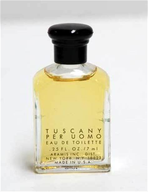 Parfum Mini Ori original vintage tuscany per uomo aramis mini edt cologne perfume fragrance