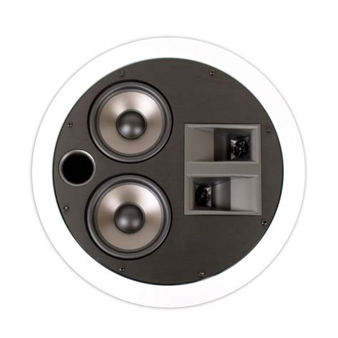 High Quality Ceiling Speakers by Ks 7502 Thx In Ceiling Speaker High Quality Home Audio