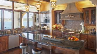 Mediterranean Kitchen Design marvelous and fabulous mediterranean kitchen designs interior vogue