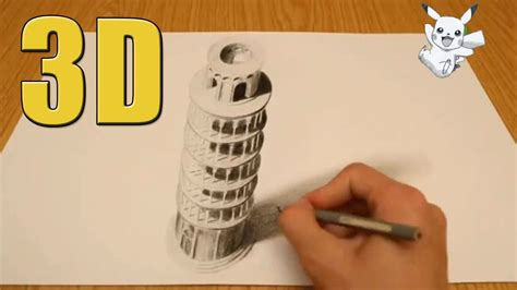How To Make 3d Out Of Paper - how to make a 3d building out of paper