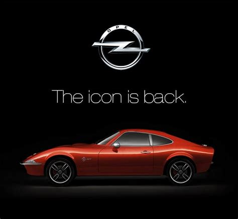 vintage opel cars 16 best images about opel gt on pinterest