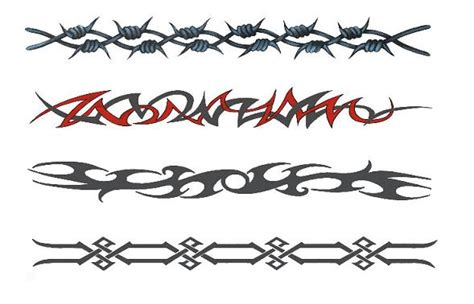 armband tattoo designs with names 35 armband designs