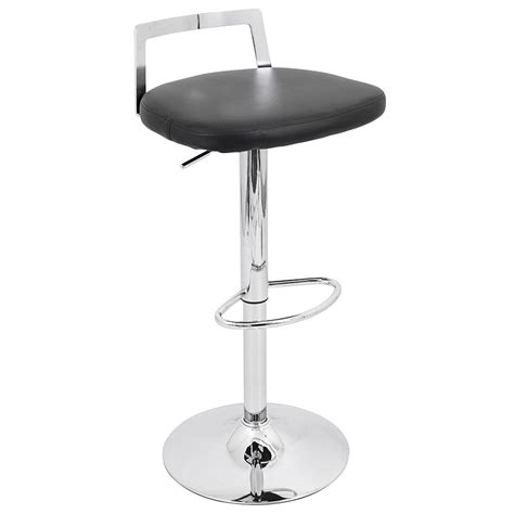 napa bar stool modern barstools napa adjustable stool eurway