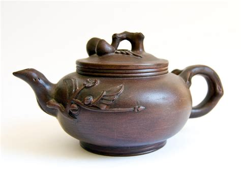 Tea Planter S by Teapot On Teapots Painted Clay Pots