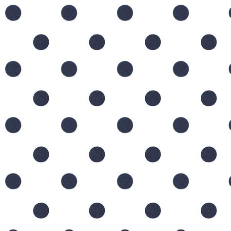 Polka Dot by Fabrics Premium Fabric By The Yard At Carousel Designs