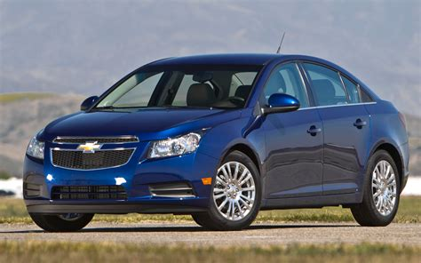 2012 chevrolet cruze eco test photo gallery motor