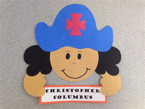 columbus day crafts for columbus day 10 handpicked ideas to discover in