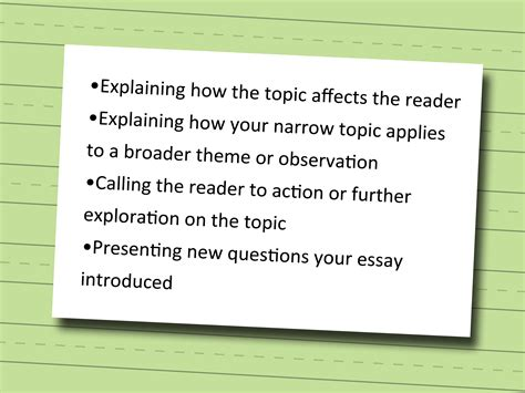 How To Write An Expository Essay Step By Step by Expository Essay Introduction