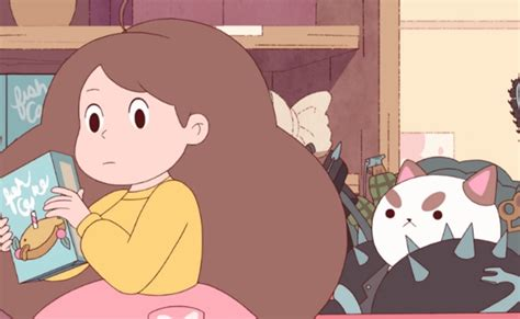 bee and puppy cat bee and puppycat begins season of interdimensional adventures