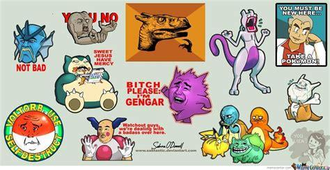 Meme Pokemon - pok 233 mon memes by alexisnhs meme center