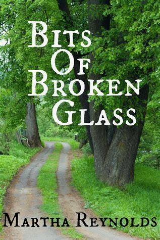 broken bits and glitter a memoir books bits of broken glass by martha reviews