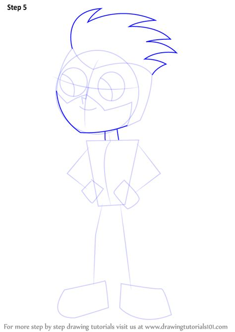 tutorial flash young 2 learn how to draw kid flash from teen titans go teen