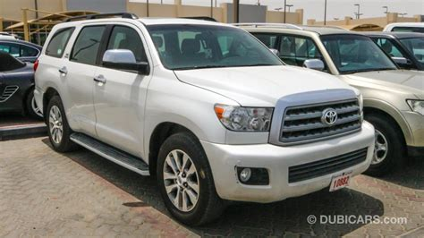 automotive air conditioning repair 2011 toyota sequoia parking system toyota sequoia 4x4 for sale aed 75 000 white 2011