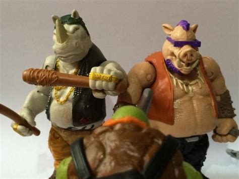 Tmnt Shadow Of The Past Boardgame tmnt out of the shadows puts modern spin on classic