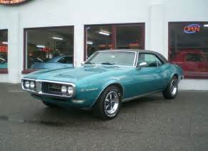 68 Pontiac For Sale 68 Firebird For Sale In
