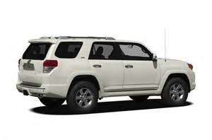 Toyota 4runner Price 2011 Toyota 4runner Price Photos Reviews Features