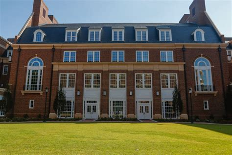 Mba School Uga by Uga Terry College Of Business Mba Program Ranked No 40