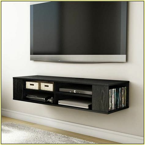 tv shelf wall mount home design ideas