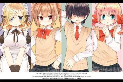 anime genre gender bender gender bender anime anime amino