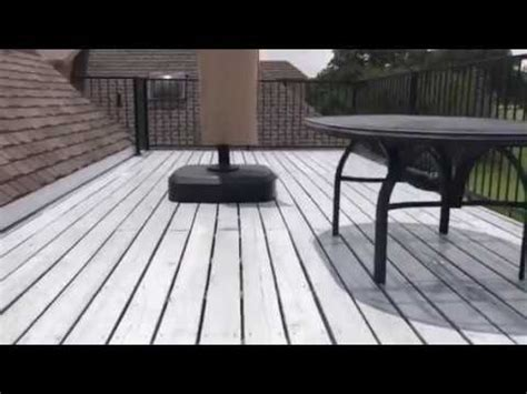 superdeck exterior oil based semi transparent stain