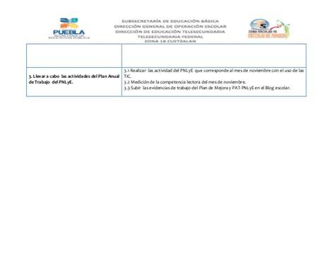 plan de mejora telesecundaria luis donaldo colosio cct plan de mejora telesecundaria luis donaldo colosio cct