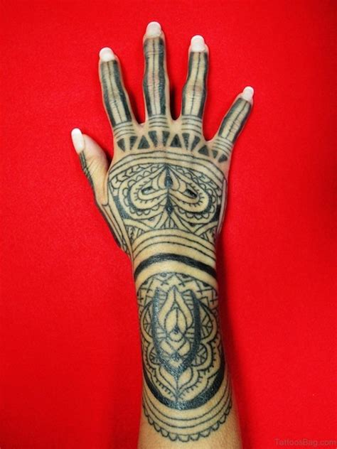 hand tattoo tribal designs 98 mind blowing tribal tattoos on