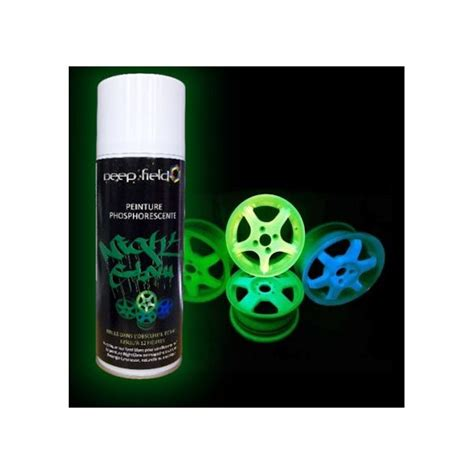 glow in the paint uk glow paint spraycan 280ml