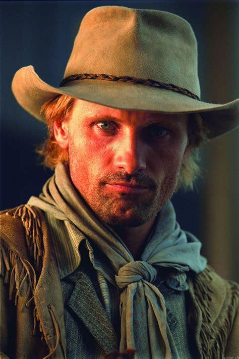 film cowboy my hidalgo my favorite westerns