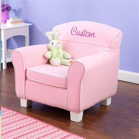 personalized kids chairs sofas top 30 best custom gift ideas heavy com