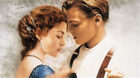 film titanic rose et jack titanic jack and rose wallpapers wallpaper cave