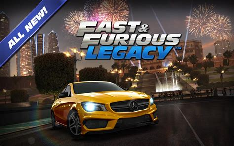 fast for android fast furious legacy android reviews at android