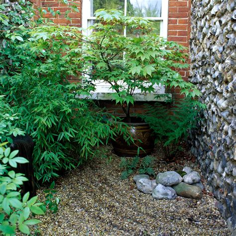 small japanese garden how to plant a japanese garden in a small space