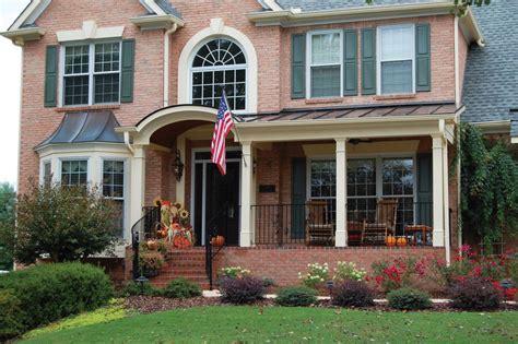 Front Porch Overhang Designs   Joy Studio Design Gallery