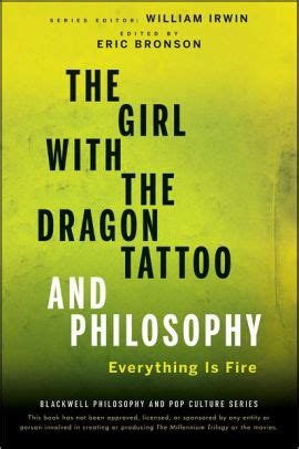 girl with the dragon tattoo pdf the with the and philosophy everything
