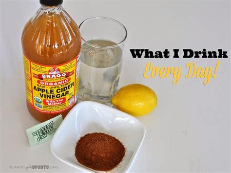 Lemon Detox Elixir by What I Drink Every Day Kristen Hewitt