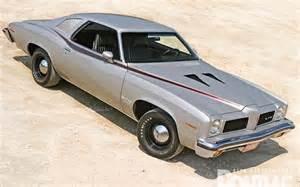 1973 Pontiac Gto 1973 Pontiac Gto Photo 1