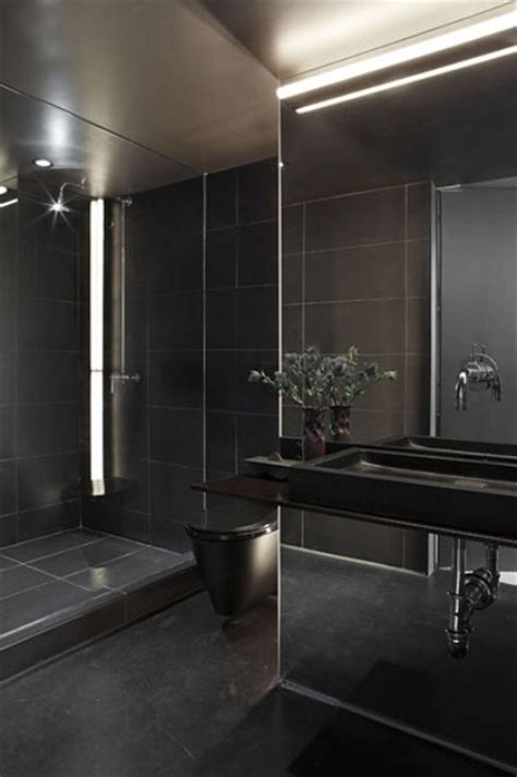 bathroom dark 22 dramatic gothic bathroom designs ideas digsdigs