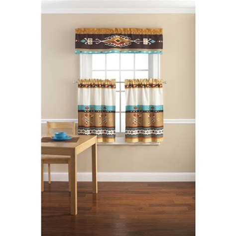 southwest kitchen curtains southwest bedding sets and decor