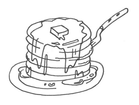 coloring pages of pan cake pancake day coloring pages25 coloring kids