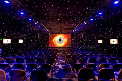 best themed events steal a scene from gravity 17 space theme ideas for events