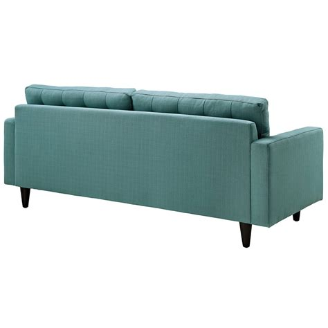 back to back sofa modern sofas enfield light blue sofa eurway modern