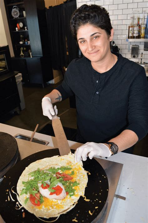 Crepe Kitchen by Crepes Kitchen Sweet Delights Park Labrea News