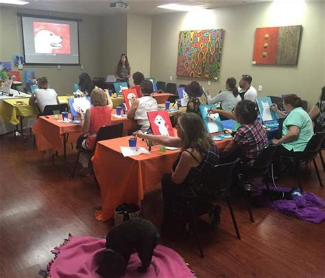 paint nite franchise servpro of carlsbad gallery photos