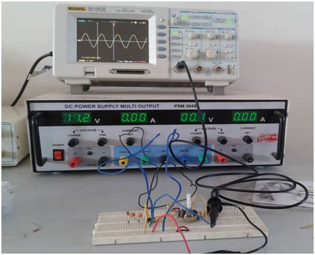 dynamic digital integrated circuit testing using oscillation test method dynamic digital integrated circuit testing using oscillation test method 28 images ku band