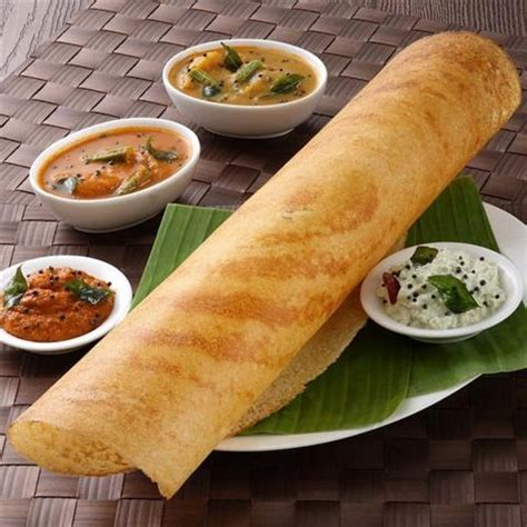 How To Make Paper Dosa - top 5 types of dosa