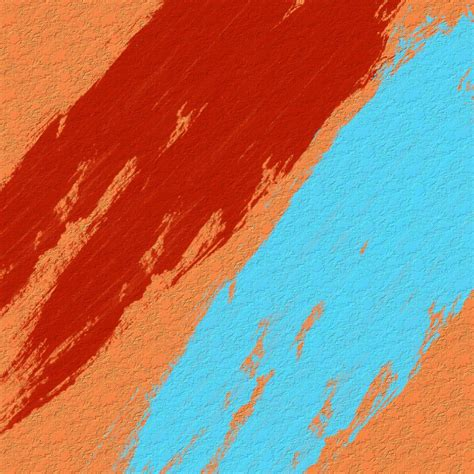 wallpaper garis warna biru gambar struktur tekstur lantai aspal jeruk garis