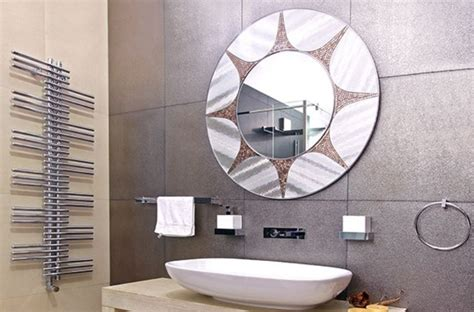 Bathroom Mirror Ideas Diy For A Small Bathroom Spenc Diy Bathroom Mirror Ideas