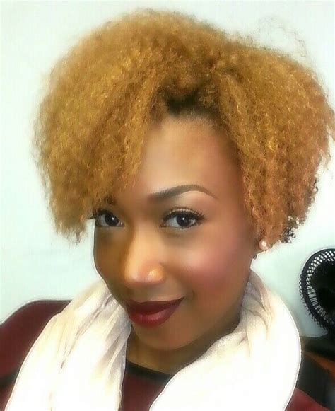 weave on tapered hair natural hair crochet weave with marley hair tapered cut